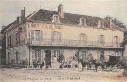 21 - COTE D' OR / Mirebeau Sur Bèze - 215779 - Hôtel De L' Ecrevisse - Mirebeau