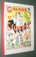 CINEMATIQUE N°14 : GALAOR ET CELYSETTE //Myriam CATALANY - Bonne Presse 1929 - Livres, BD, Revues