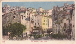 SAN REMO / VIEUX PONT / PRECURSEUR - San Remo