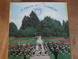 Fanfare Du  19e Groupe De Chasseurs   COR CAISSE CLAIRES  COLONEL FREDON  VILLINGEN - Comiques, Cabaret