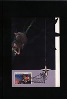 Australia 1990 Mouse Maximumcard - Nager