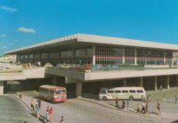 Omnibusse,VW Käfer,Belo Horizonte,Brasilien,ungelaufen - Bus & Autocars