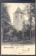 MULKEN - Environs De TONGRES - Eglise Saint Gilles à MULKEN - Tongeren