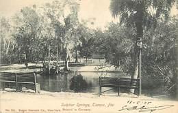 PIE-R-18-1760 : TAMPA. SULPHUR SPINGS - Tampa
