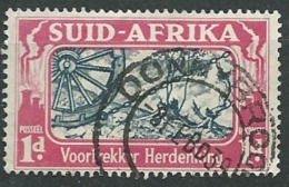Afrique Du Sud -   - Yvert N° 102 Oblitéré  -  Pa12402 - South Africa (...-1961)
