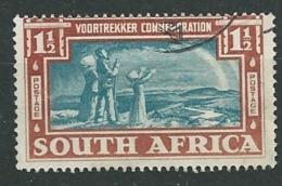Afrique Du Sud    - Yvert N° 101 Oblitéré    -  Pa12407 - South Africa (...-1961)