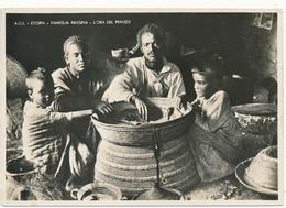 ETHIOPIE - Famiglia Abissina - Ballerini & Fratini - Ethiopia
