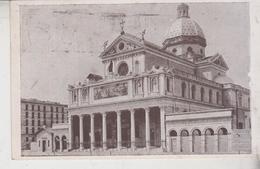 Roma Chiesa S. Gioacchino 1928 Targhetta Perfetta O.n. Dopolavoro Mostra Casa Popolare  G/t - Iglesias