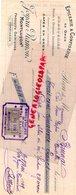 03-  MONTLUCON- TRAITE  EPICERIE CONFISERIE CAFES- DROGUERIE- JOYAU- RAMOND- 1909 - Food