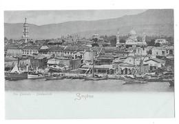 SMYRNE (Turquie) Vue Générale - Turquie