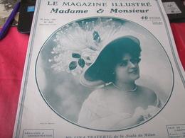 LINA TRAVERSI MILAN/NARBONNE TROUBLES/FEMMES ET ARMES GABRIEL /XAVIER PRIVAS EMILE MENDELS AUNIS - 1900 - 1949