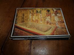 Carnet Dépliant Contenant  18 CPA De La Vallée Des Rois En Egypte ( VALLEY OF THE KINGS) - Egypt