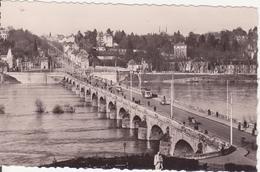 CSM -  18. TOURS Le Pont Wilson - La Tranchée - Tours