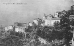 20 - 2B - Prunelli-de-Casaconi - Un Beau Panorama - Autres Communes