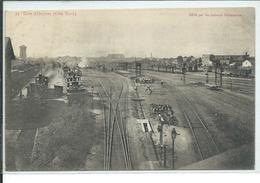 Gare D'Orléans-(coté Nord) - Orleans