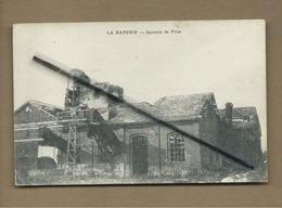 CPA Souple  - La Raperie - Sucrerie De Frise - Autres Communes