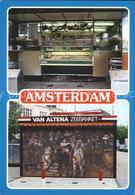 72107254 Amsterdam Niederlande Van Altena Zeebanket Naast Rijksmuseum Amsterdam - Pays-Bas