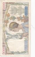 Billet  1939 - 1871-1952 Anciens Francs Circulés Au XXème