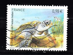 France 2014 Mi Nr 5996 , Schilpad, Turtle - France