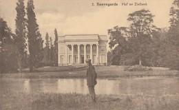 Ruisbroek Sauvegarde - Hof Ter Zielbeek - Puurs