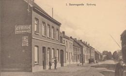 Ruisbroek Sauvegarde  - Kerkweg - Puurs
