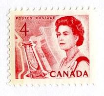 W6301  Canada 1972  Scott #457p *  Offers Welcome! - 1952-.... Règne D'Elizabeth II