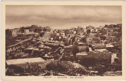 ISRAEL,palestine,bethléem , Vue Historique,capitale De Natalité,et Des Religions,rare;israel,vil Le Sainte - Israele