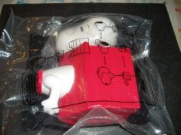 Happy Meal Snoopy Avec Maison Mc Do - Snoopy