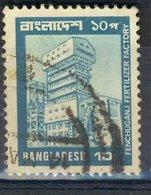Bangladesh 1979 - Oblitéré - Fenchungan Fertilizer Factory 10p - Bangladesh