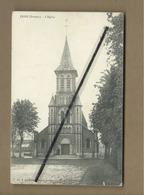 CPA   - Frise - (Somme) - L'Eglise - France