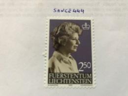 Liechtenstein Princess 1983 Mnh - Liechtenstein