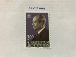 Liechtenstein Prince 1983 Mnh - Liechtenstein