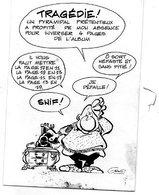 Ex Libris - BD - ACHILLE TALON - Ex Libris