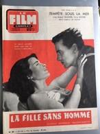 Mon Le Film Complet La Fille Sans Homme Silvana Pampanini Massimo Girottii 4eme Fernandel - Journaux - Quotidiens