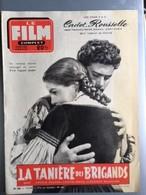 Mon Le Film Complet La Taniere Des Brigands Amedo Nazzari Coseta Greco 4eme Danielle Darrieux Robert Lamoureux - Journaux - Quotidiens