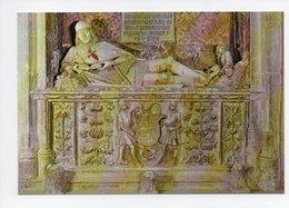Espagne: Guadalajara, Siguenza, Catedral, Sepulcro De El Doncel, Sepulcre, Tombeau (18-1069) - Guadalajara