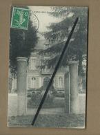 CPA   - Le Meillard   -   (Somme) - France