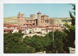 Espagne: Guadalajara, Siguenza, Catedral, Vista General (18-1070) - Guadalajara