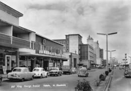 NDOLA  -  ( Zambie  Ex Nouvelle Rhodesie ) - King Georges Avenue - Zambia