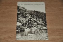 1030- Descente En Barquette, Grand Rocher Du Hat - Animée - Chiny