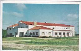 URUGUAY. Nro 114. ROCHA. PARQUE NACIONAL DE SANTA TERESA. PARADOR LA CORONILLA. ED IMPRESORA URUGUAYA SA-TBE-BLEUP - Uruguay