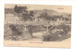 M5426 VENETO Valdagno Vicenza 1905 VIAGGIATA - Altre Città