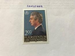 Liechtenstein Prince  1984 Mnh - Liechtenstein