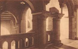 Abbaye De MAREDRET - Grand Escalier - Belgique