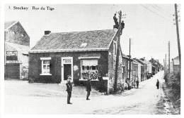 STOCKAY - Rue Du Tige (Reproduction) - Saint-Georges-sur-Meuse