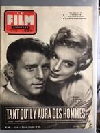 Mon Le Film Complet Tant Qu'il Y Aura Des Hommes Burt Lancaster Montgomery Clift Deborah Kerr F Sinatra - Zeitungen