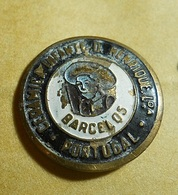 PIN * Ceramica Infante D. Henrique, Lda * Barcelos * Portugal - Trademarks