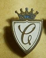PIN * To Identify - Pin's & Anstecknadeln