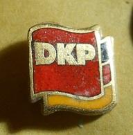 PIN * DKP - Trademarks