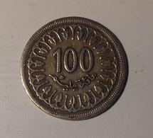 Tunisia 1960 - 1380 100 Millim - Tunisia